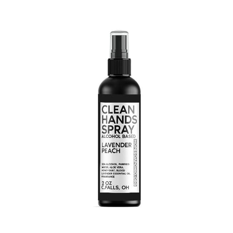 Hand Cleaner (alcohol Based) - HOPESOAPOHIO