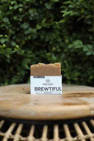 Brewtiful Body Bar