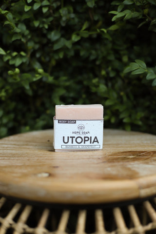 Utopia Body Bar - HOPESOAPOHIO