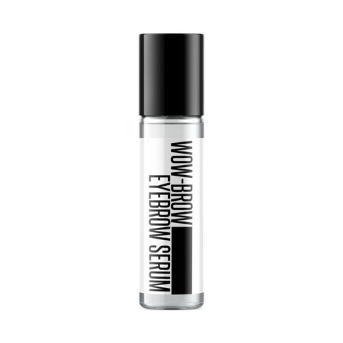 Eyebrow Oil (For Growth) - HOPESOAPOHIO