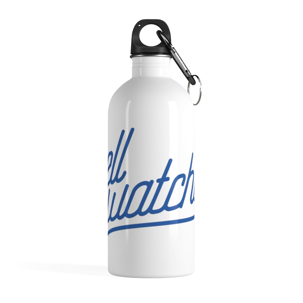 Well Watches Stainless Water Bottle