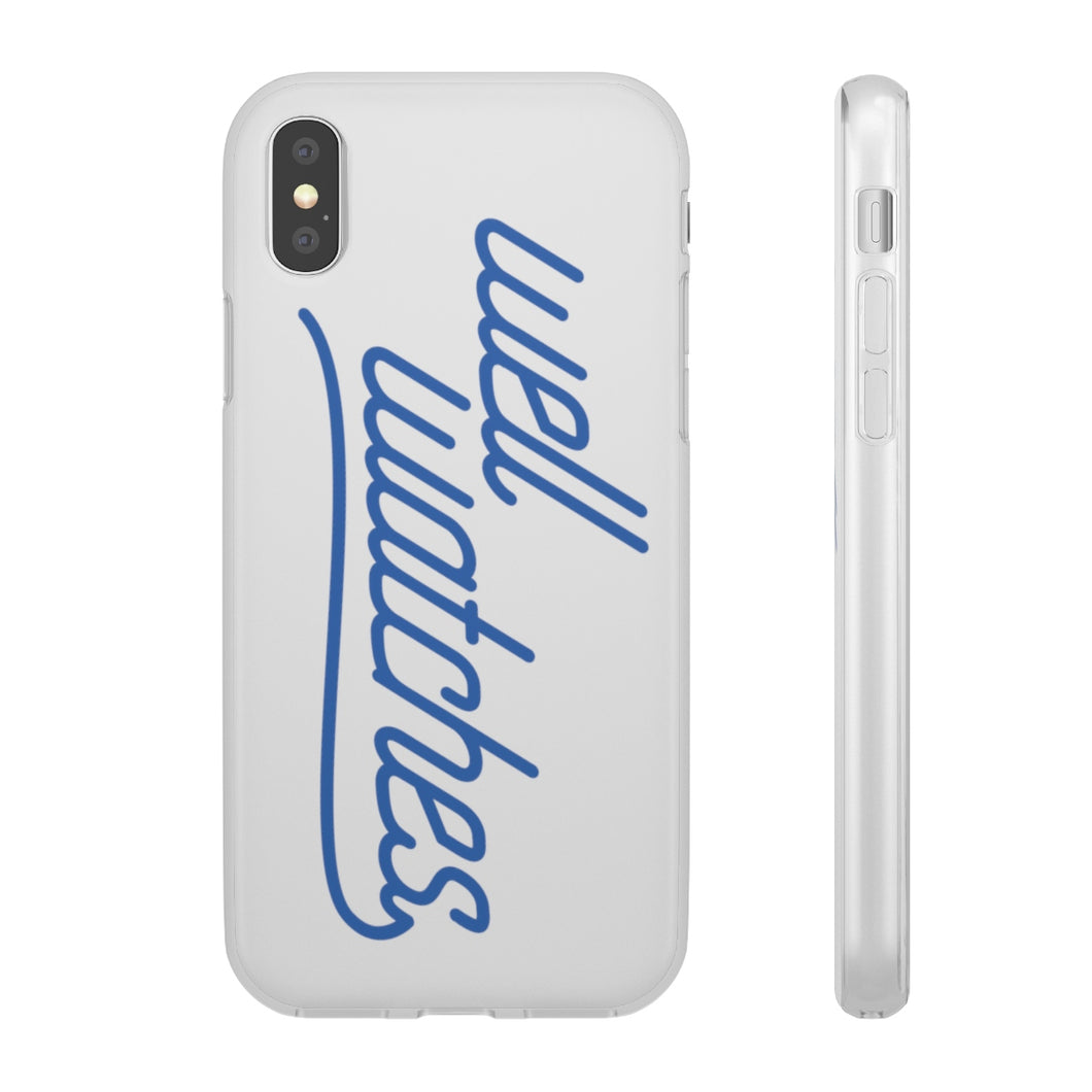 Well Watches Phone Case
