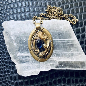 Mystical Victorian Necklace