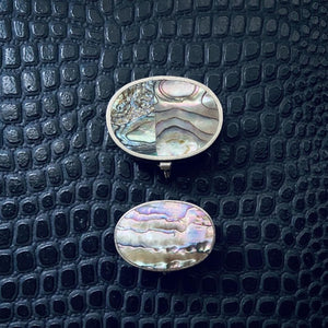 Abalone Stash Boxes