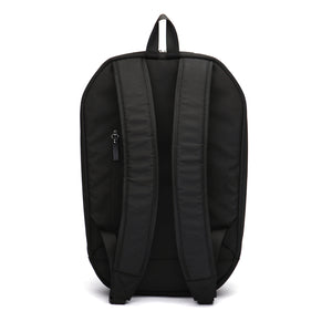 Stealth Backpack L White back