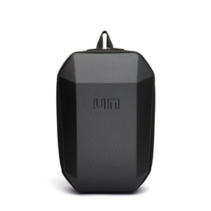 Stealth Backpack M Textured Black front