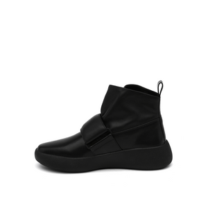 flux sneaker black in