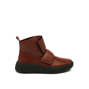 Flux Sneaker | Brown
