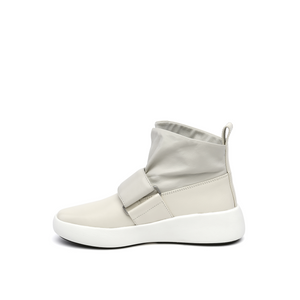 flux sneaker white in
