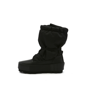 arctic boot black in view