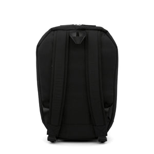 Stealth Backpack L White Marble back