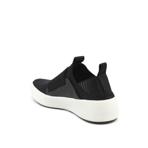 bo easy mens black angle in view