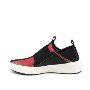 bo easy mens red + black in view