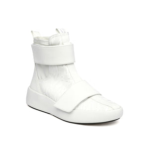 bo high mens white geo angle out view