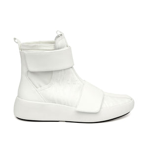 bo high mens white geo out view