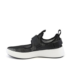bo mj mens melange + black in view