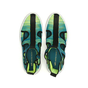 Bo Space Mens | Neon Lime