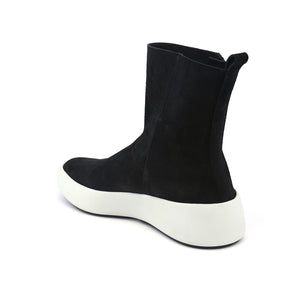 Bo Zip Boot Mens | Black