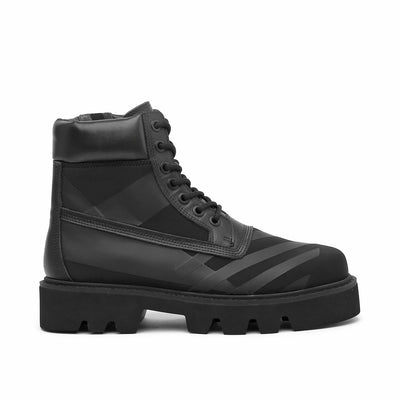 combat calli mens black out view
