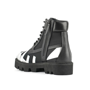 combat calli mens mono angle in view