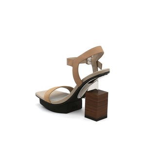 cube sandal hi scandinavian angle in view