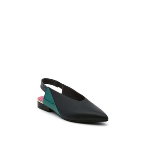 delta slingback candy snake angle out view