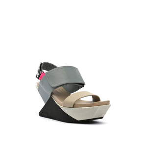 delta wedge sandal future angle out view