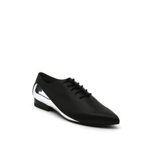 flow oxford black angle out