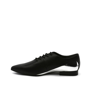 flow oxford black in