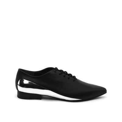 flow oxford black out