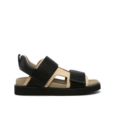 geo sandal mens future out view