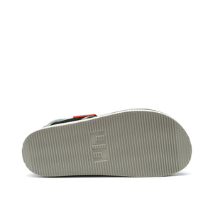 geo sandal mens voyage bottom view