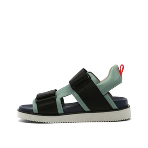 geo sandal mens voyage in view