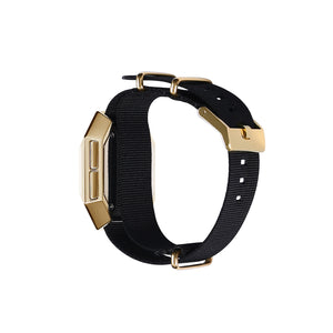 stealth digital nylon gold rush back