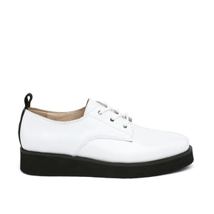 Jax Mens | White