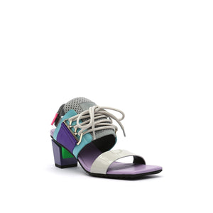 lev sport sandal mid azure angle out view