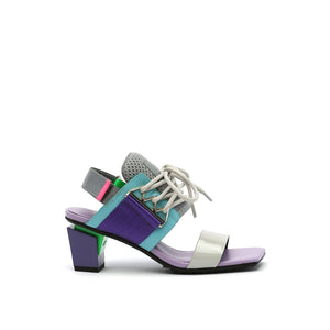 lev sport sandal mid azure out view