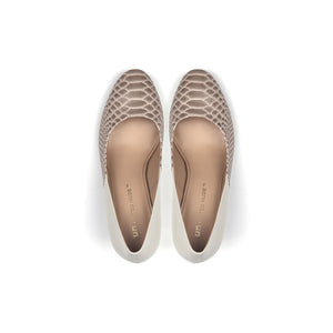 Mira Pump | Nude Mix