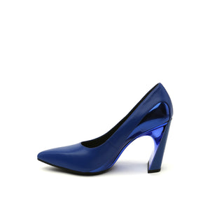 molten flow pump hi cobalt blue in