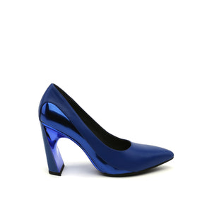 molten flow pump hi cobalt blue out
