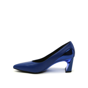 molten flow pump mid cobalt blue in