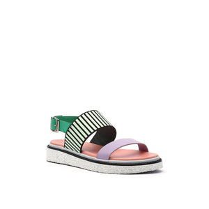 pop sandal lo pastel angle out view