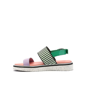 pop sandal lo pastel in view