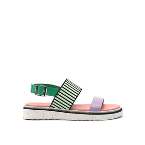 pop sandal lo pastel out view