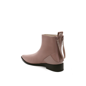 Pure Bootie | Dusty Pink