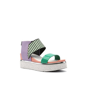 rico sandal pastel angle out view