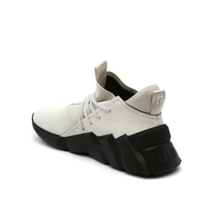 space kick bold mens white angle in