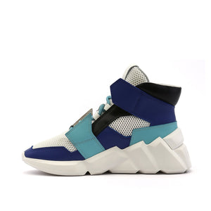 space kick jet hi mens summer blue in view