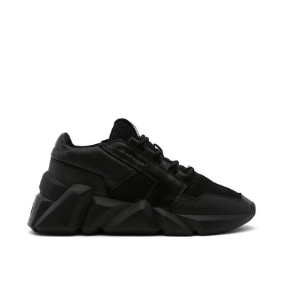space kick jet lo mens black out view