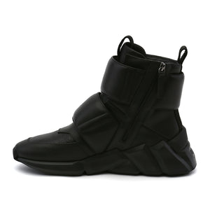 space kick stout mens black in